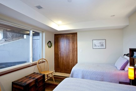 Wellfleet Cape Cod vacation rental - Bedroom 2