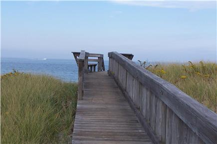 East Sandwich Cape Cod vacation rental - Scorton Shores private neighborhood Beach only 1/3 mile away!