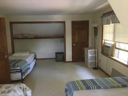 Mashpee Cape Cod vacation rental - 3rd bedroom