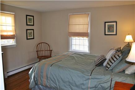 Brewster Cape Cod vacation rental - First floor queen bedroom