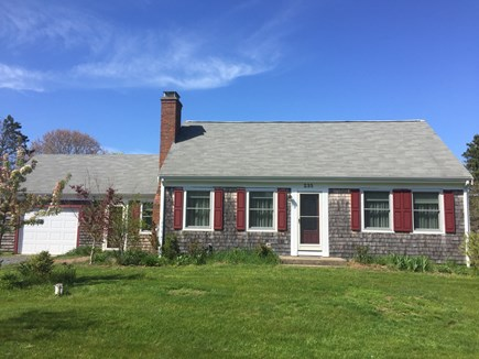Eastham Cape Cod vacation rental - Welcome to Bayside Breeze!