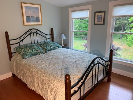 Eastham Cape Cod vacation rental - One of two spacious, comfortable rooms upstairs