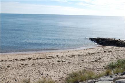 Dennisport Cape Cod vacation rental - Sea Street Beach is a short walk away!