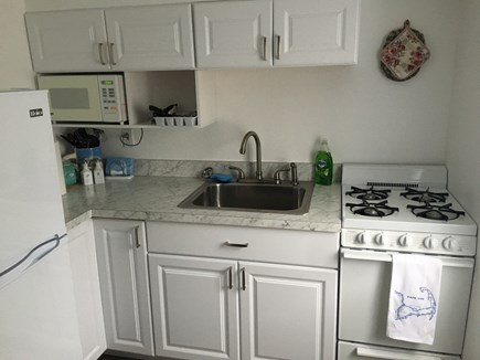 Eastham Cape Cod vacation rental - Brand new accessorized kitchen