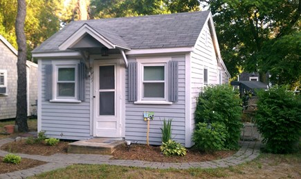 Eastham Cape Cod vacation rental - Newly renovated cottage