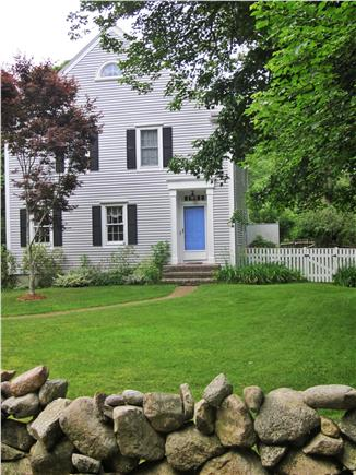 Brewster Cape Cod vacation rental - Brewster Vacation Rental ID 17142