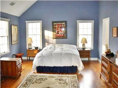 Brewster Cape Cod vacation rental - Light and Spacious Master Bedroom