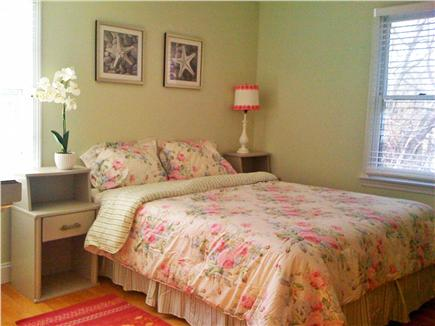 Brewster Cape Cod vacation rental - Beautiful Queen size Bedroom