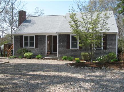 Brewster Cape Cod vacation rental - Brewster Vacation Rental ID 17162
