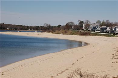 Onset MA vacation rental - Point Independence Beach
