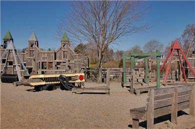 Onset MA vacation rental - Onset Playground