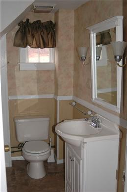 Onset MA vacation rental - Full Bathroom