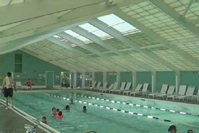 Brewster Cape Cod vacation rental - Indoor pool