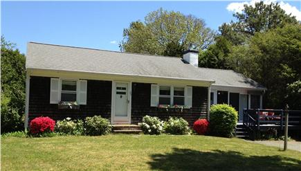 South Harwich Cape Cod vacation rental - Laughing Lobster Cottage