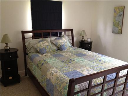 South Harwich Cape Cod vacation rental - Second bedroom with Queen-size bed
