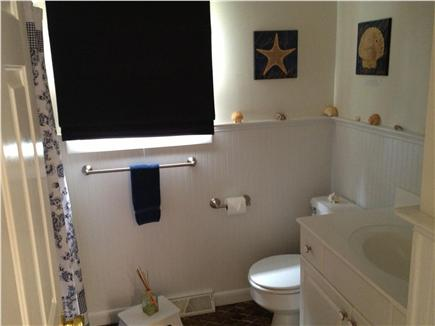 South Harwich Cape Cod vacation rental - Sparkling clean bathrooms