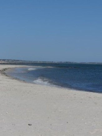 South Harwich Cape Cod vacation rental - Red River Beach is a 12 minute stroll away.
