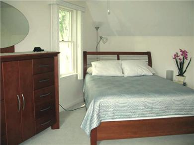 East Falmouth Cape Cod vacation rental - Queen Master Bedroom, 2nd Floor