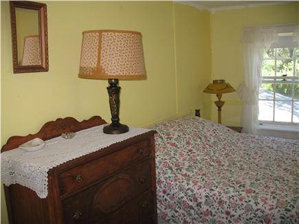 Brewster, north of 6A Cape Cod vacation rental - Bedroom