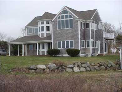 Truro Cape Cod vacation rental - Truro Vacation Rental ID 17251