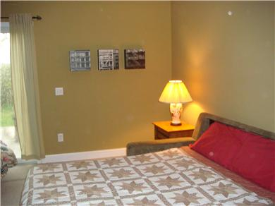 Truro Cape Cod vacation rental - Den/Third Bedroom