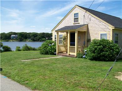 Falmouth  Cape Cod vacation rental - Falmouth Vacation Rental ID 17306