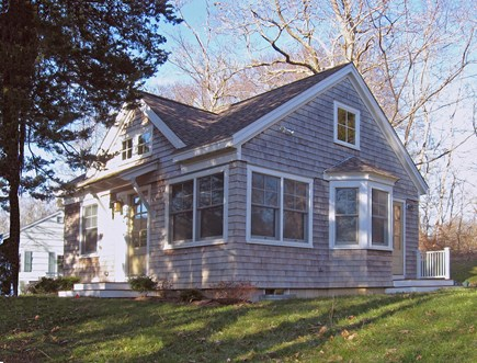 Orleans Cape Cod vacation rental - Orleans Vacation Rental ID 17333w/ Large Side Deck