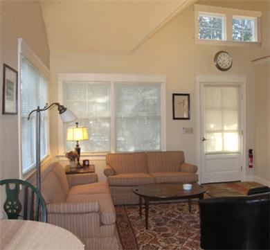Orleans Cape Cod vacation rental - Living