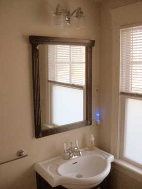Orleans Cape Cod vacation rental - Bath