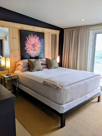 Provincetown Cape Cod vacation rental - Living/Sleeping Area