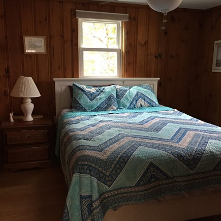 Dennisport Cape Cod vacation rental - Bedroom with queen sized bed