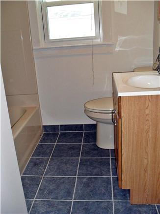 Dennisport Cape Cod vacation rental - Full Bathroom- all new