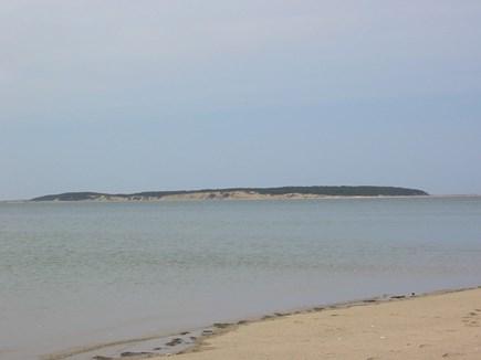 Wellfleet Cape Cod vacation rental - Burton Baker Beach is just a 5-minute walk away (0.3 miles)
