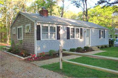 South Dennis Cape Cod vacation rental - Dennis Vacation Rental ID 17422