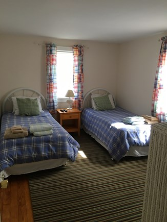 South Dennis Cape Cod vacation rental - Guest bedroom