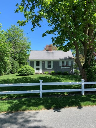 Chatham Cape Cod vacation rental - Cozy Cottage - Chatham Rental ID 17464
