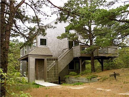 So.Wellfleet Cape Cod vacation rental - Wellfleet Vacation Rental ID 17470