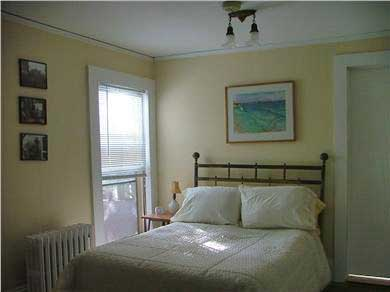 Provincetown Cape Cod vacation rental - 2nd bedroom