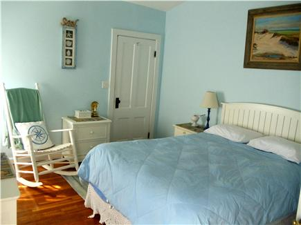 Harwich Cape Cod vacation rental - Master bedroom