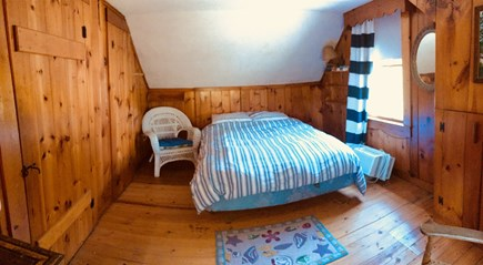 S. Chatham Cape Cod vacation rental - 2nd upstairs bedroom