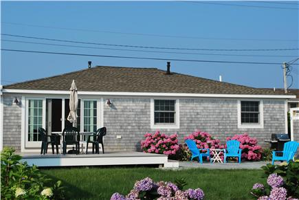 Truro Cape Cod vacation rental - Truro Vacation Rental ID 17535
