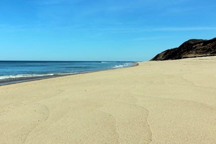 Truro Cape Cod vacation rental - Coast Guard Beach - 4.9 mile drive on Ocean Side of Cape.