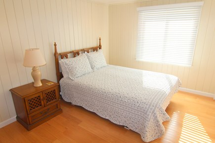 Truro Cape Cod vacation rental - Master Bedroom - Queen Bed