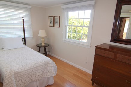 Truro Cape Cod vacation rental - Bedroom 4 - Twin Bed