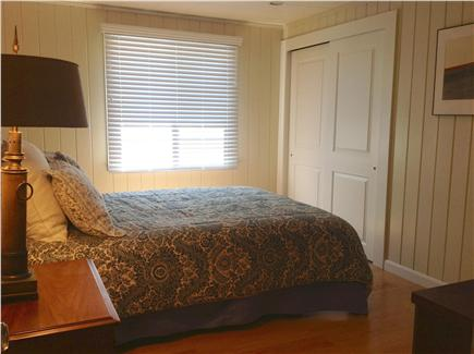 Truro Cape Cod vacation rental - Master bedroom with queen bed
