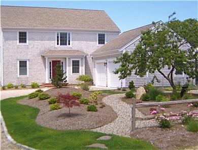 Brewster Cape Cod vacation rental - Brewster Vacation Rental ID 17561