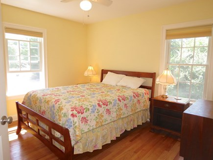 Brewster Cape Cod vacation rental - Queen bedroom main level