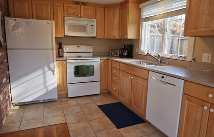 North Eastham Cape Cod vacation rental - Well-equipped Kitchen