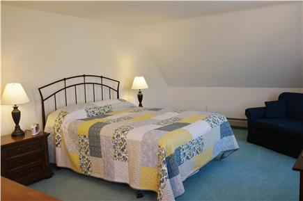 North Eastham Cape Cod vacation rental - Large Second Floor Master Bedroom
