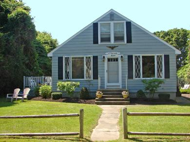 Dennis Vacation Rental Home In Cape Cod Ma 02638 3 10